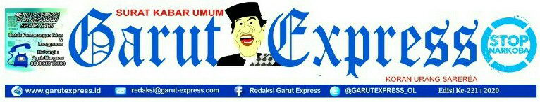 Koran Garut Express